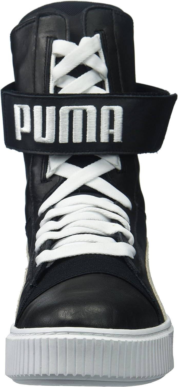 PUMA Women's Platform Boot Wn
