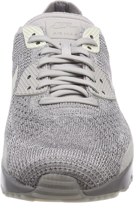 | Nike Mens Air max 90 Ultra 2.0 Flyknit Fabric