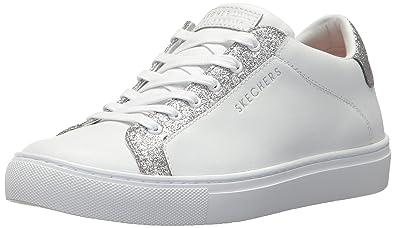 Skechers Damen Sneaker 73536 WSL weiß 408011: