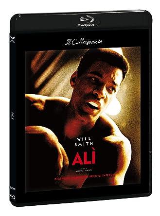 Ali Il Collezionista Blu-Ray+Dvd Italia Blu-ray: Amazon.es ...