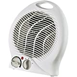 Amazon Price History for:Optimus H-1322 Portable 2-Speed Fan Heater with Thermostat