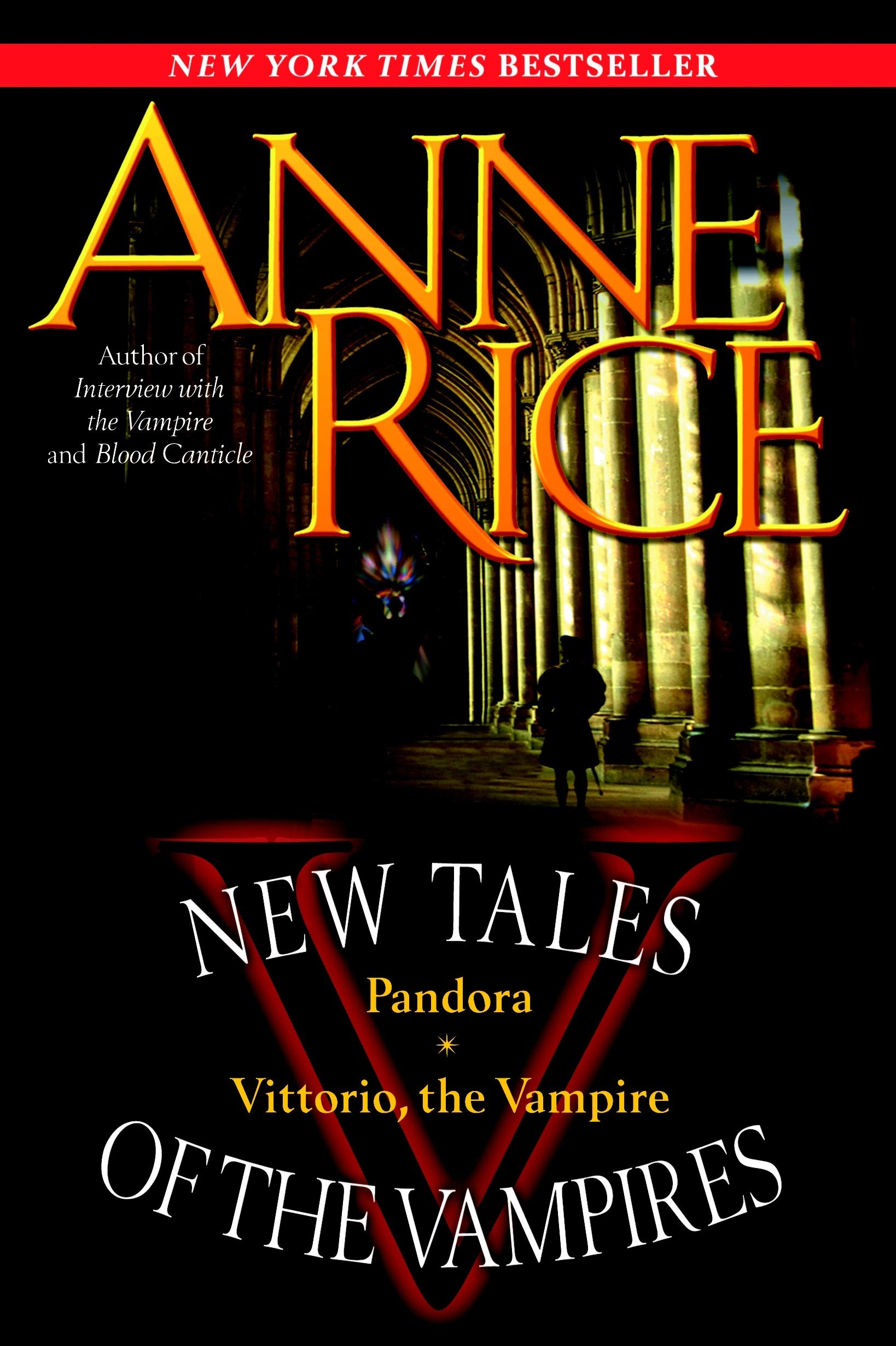 Ebook Vittorio The Vampire New Tales Of The Vampires 2 By Anne Rice