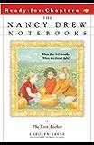 The Lost Locket (Nancy Drew Notebooks Book 2)