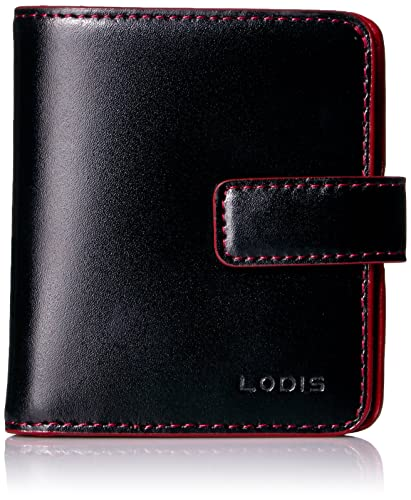 huge selection of 17563 32f5e Lodis Women's Audrey RFID Petite Card Case Wallet