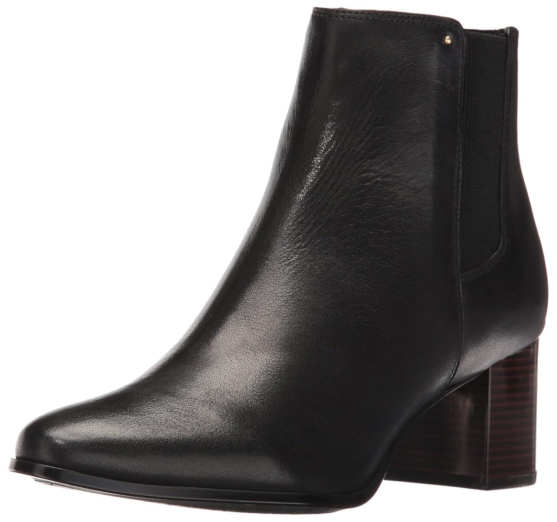 Calvin Klein Women's Felda Ankle Bootie B01DXO9BTA 9.5 B(M) US|Black
