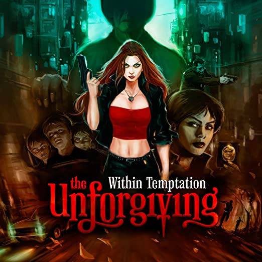 TEMPTATION BAIXAR THE WITHIN UNFORGIVING CD