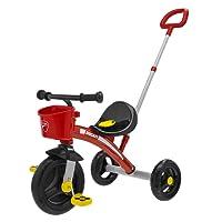 "Chicco ""U/Go Ducati"" Trike (Red)"