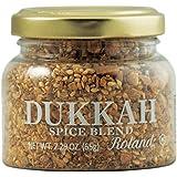 Roland Foods Dukkah Spice Blend, 2.29 Ounce
