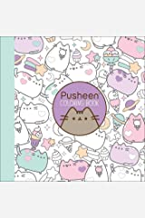 Pusheen Coloring Book (A Pusheen Book) Paperback