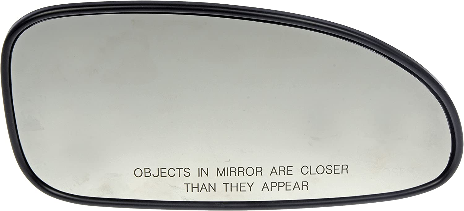 Dorman 56004 Limited Special Price Passenger Side Heated Mirror Select mart Glass Door for