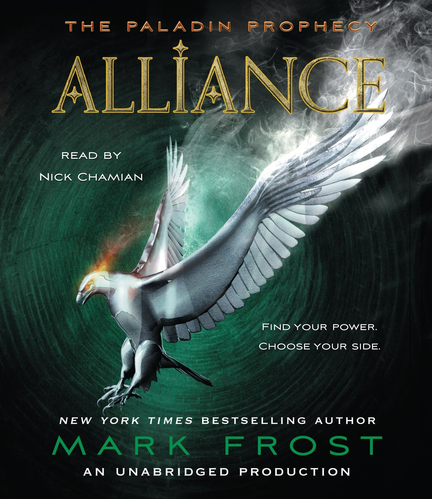 Download Alliance: The Paladin Prophecy Book 2 pdf