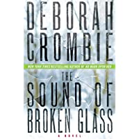 The Sound of Broken Glass: A Novel (Duncan Kincaid / Gemma James Book 15)