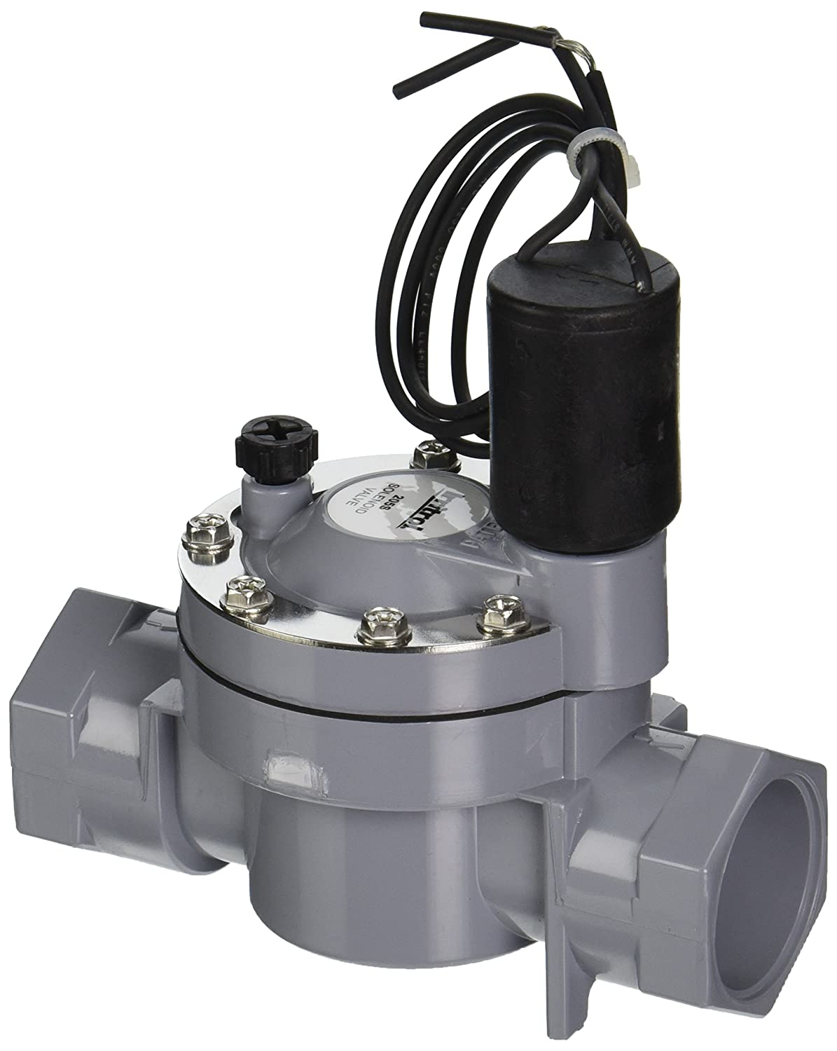 Irritrol 205S Globe Valve Slip Connection, 1'