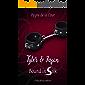Tyler & Jason (Bound in Silk Vol. 1)