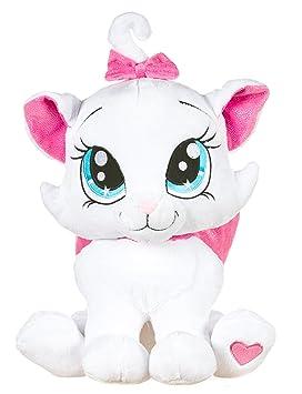 Disney Marie Glamour mascotas de peluche, talla XL