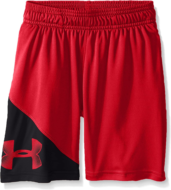 Under Armour Boys Tech Prototype Shorts