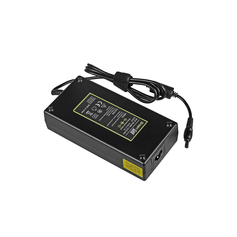 Green Cell® Cargador MSI GE60 GE60K GE62 GE620 GE620DX GE62VR GE70 ...