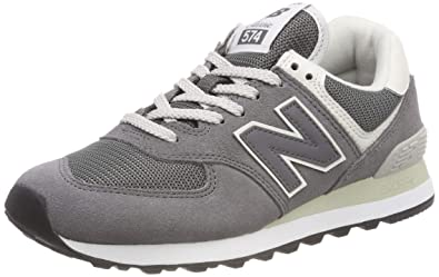 039046d54f New Balance Damen 574v2 Sneaker, Rose, Einheitsgröße: Amazon.de ...