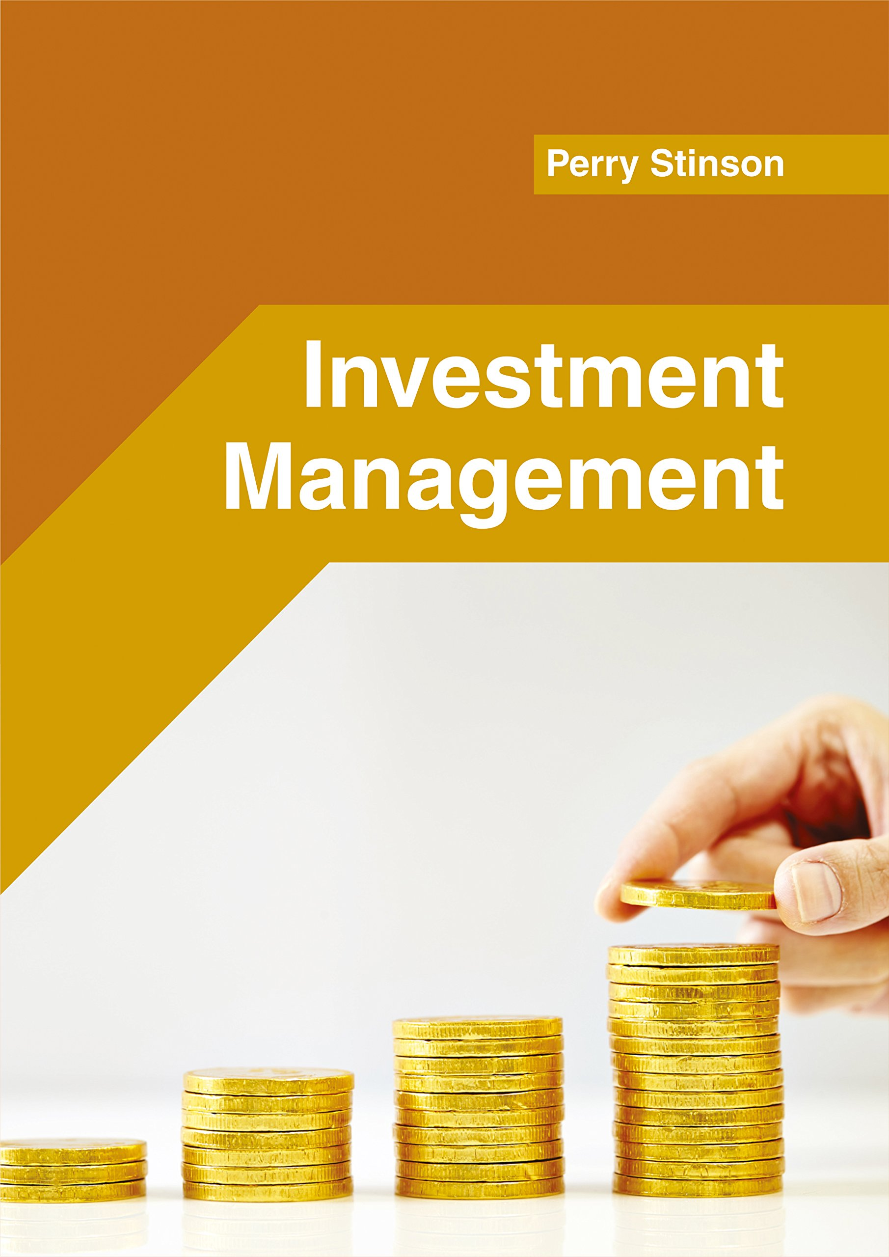 Investment Management by Willford Press