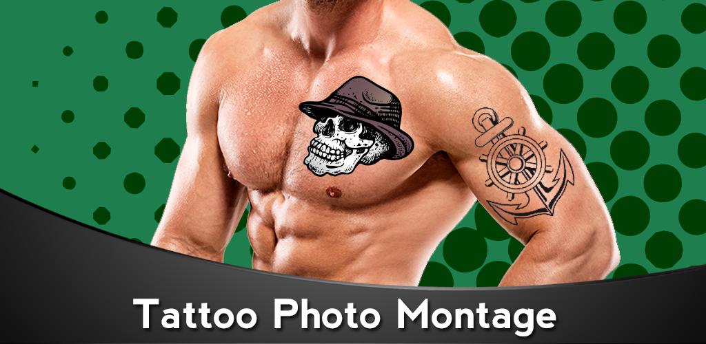Montaje de fotos de tatuajes: Amazon.es: Appstore para Android