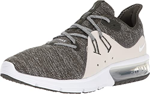 Nike Air Max Sequent 3, Chaussures de Running Compétition Homme