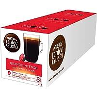 Nescafé 雀巢胶囊咖啡,3件装 (3 x 160 ml)