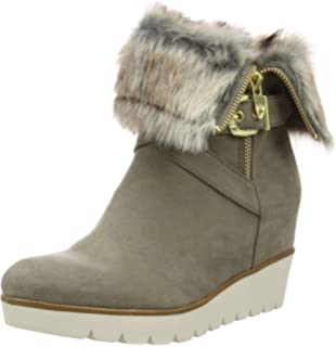 508 Damen Gabor StiefelSchwarz Shoes Kurzschaft 56 wiOXZTPku
