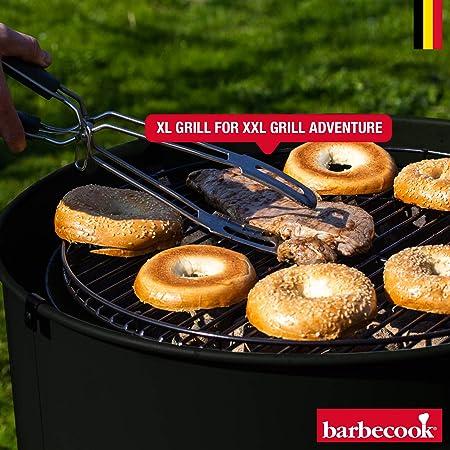 Barbecook Edson Houtskoolgrill,: Amazon.nl