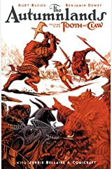 The Autumnlands Vol. 1: Tooth & Claw Kindle Edition