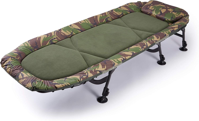 Wychwood Tactical X - Silla de Cama Plana, tamaño Compacto (Q5017): Amazon.es: Deportes y aire libre