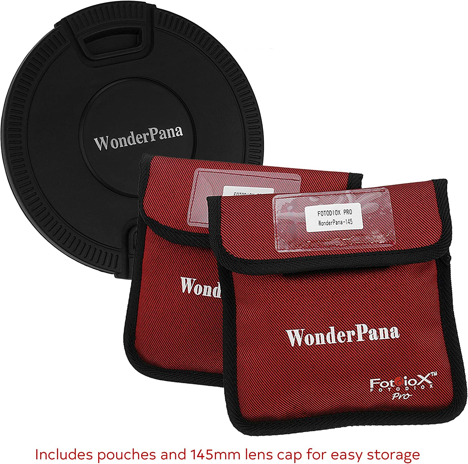 WonderPana FreeArc 145mm Multi-Coated CPL MC-CPL Kit Compatible with Sigma 20mm f//1.4 DG HSM Art Lens