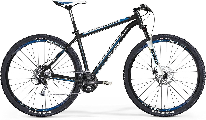 Merida - Bicicleta de montaña (21