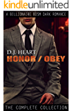 Honor/Obey: The Complete Collection