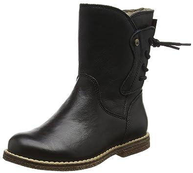 Froddo Waterproof Boots Girls Black G3160052-1 Size 34 7a2d6e1e0e5b