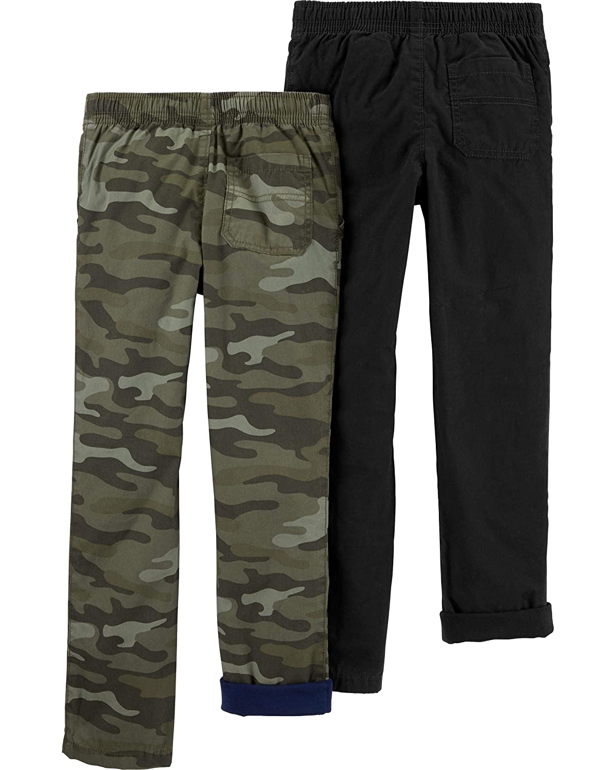 Carters Baby Boys 2-Pack Joggers