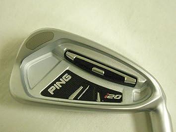 Ping i20 hierro Set izquierda 4-PW, UW estándar CFS acero ...