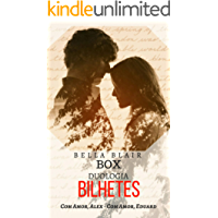 BOX - Duologia Bilhetes: Vol. 1 e 2