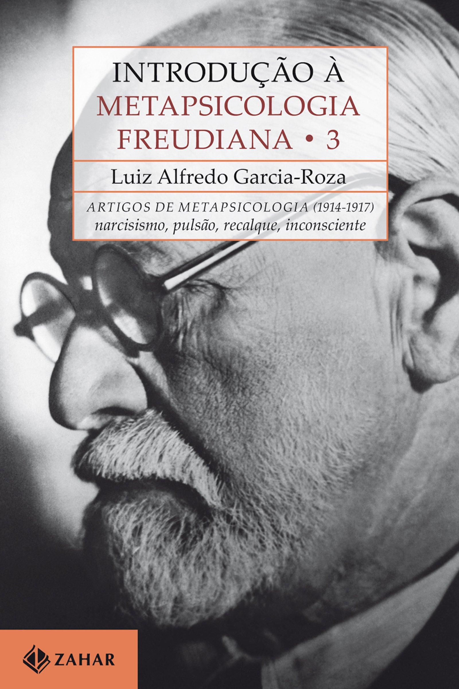 Introdução a Metapsicologia Freudiana: Artigos de Metapsicologia (1914-1917) - Vol. 3