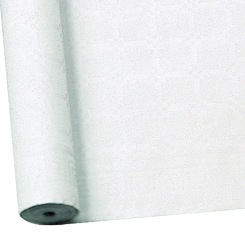 SUSY CARD Damast-Tischtuch, Rolle, 25 x 1 m, weiß Pelikan 11170453 SC-MS-11170453