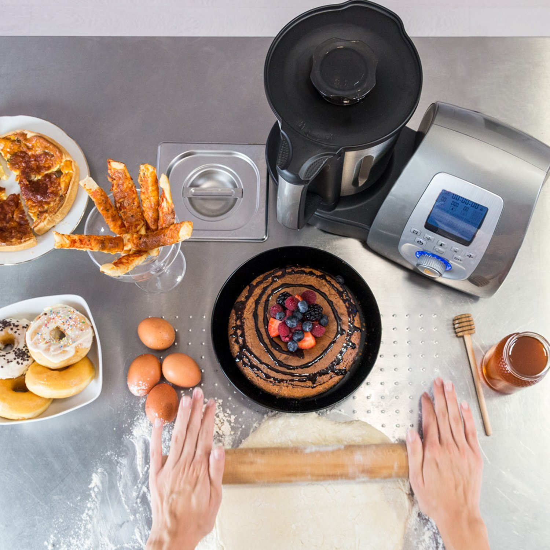 Robot de Cocina Cecotec Cecomix Plus