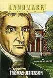 Meet Thomas Jefferson (Landmark Books)