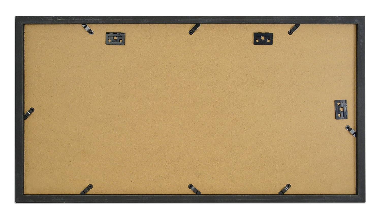 Golden State Art, Diplom Quaste Shadow Box 11 x 22 Rahmen für 8,5 x ...