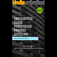 AWS Certified Cloud Practitioner 2020 Practice Questions: AWS Certified Cloud Practitioner Practice exam dumps, 100% Pass Guarantee