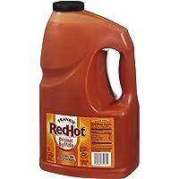 Frank's RedHot Original Buffalo Wings Sauce, 1 gal