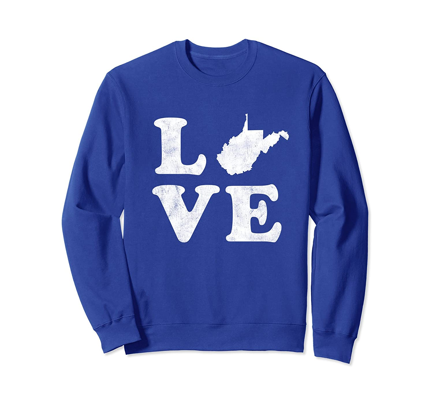 9610d55fe7a West Virginia Sweatshirt ...