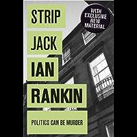 Strip Jack (Inspector Rebus Book 4)