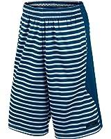 Jordan AJX Flipped Men's Basketball Shorts Navy/Grey 604774-414