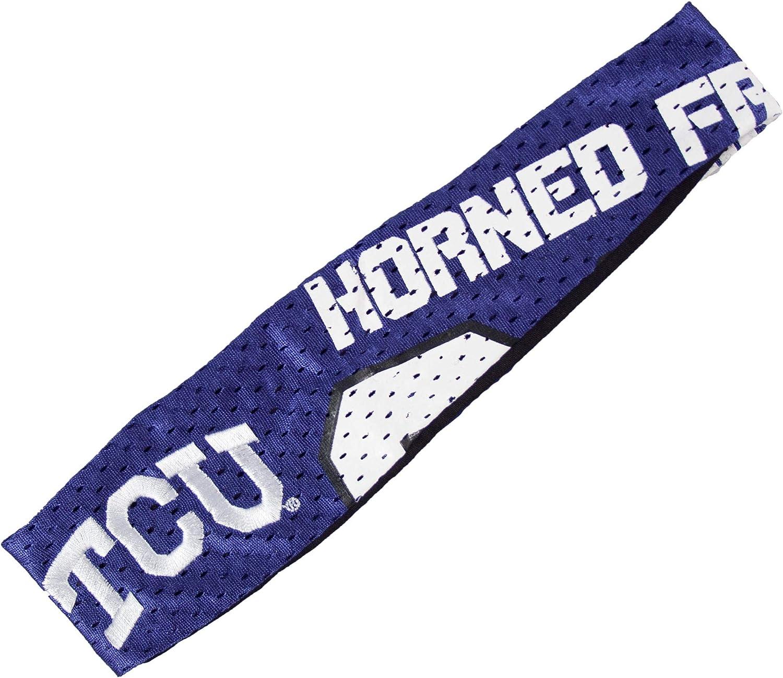 NCAA Fanband Headband