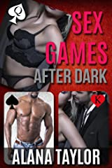 Sex Games After Dark Kindle Edition
