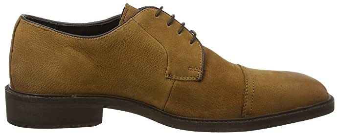 Vikang, Derby Homme, Noir, 45 EUKickers